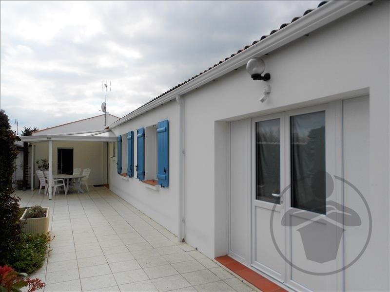 Vente maison / villa St jean de monts 257000€ - Photo 3