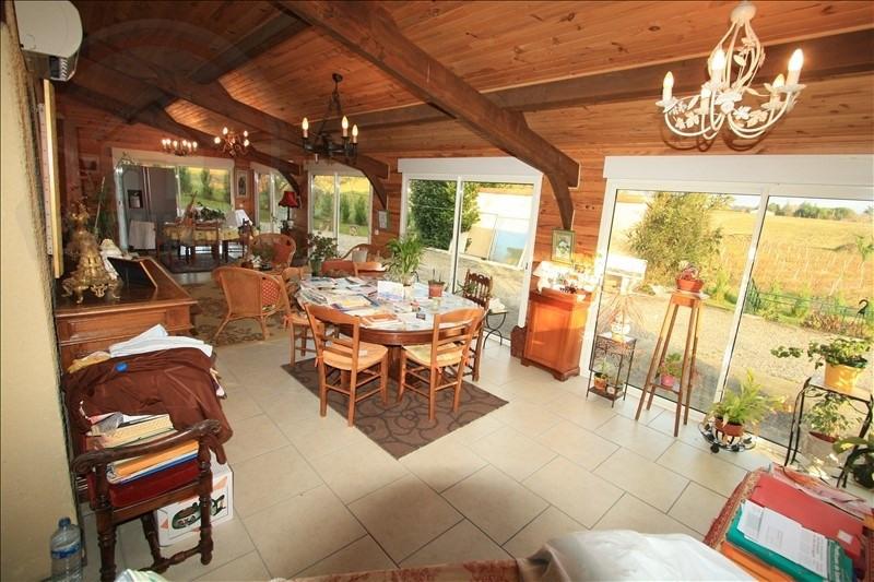 Sale house / villa Bergerac 318000€ - Picture 7