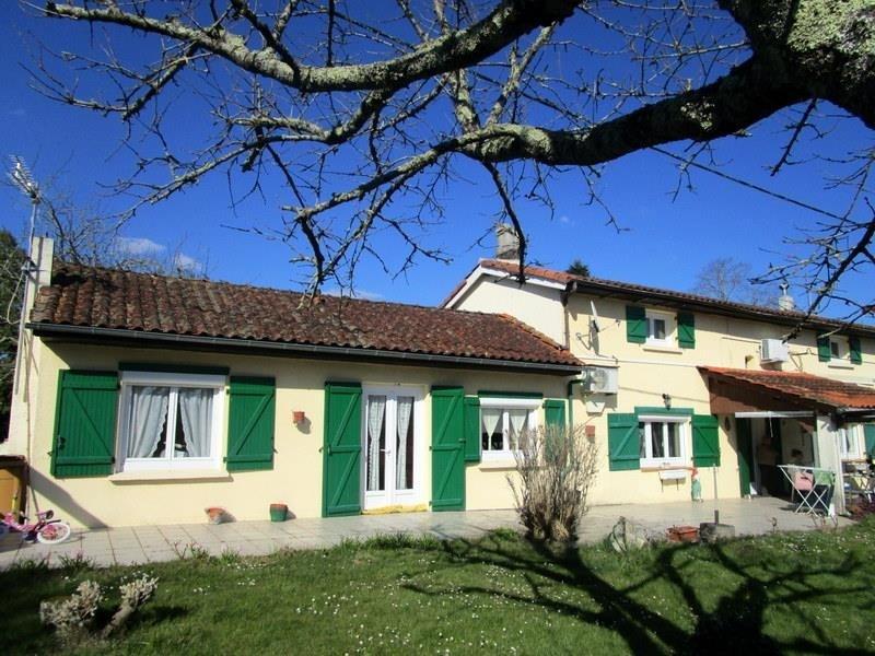 Sale house / villa St andre de cubzac 189900€ - Picture 4