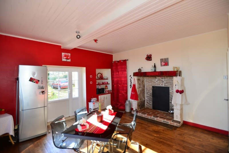 Vente maison / villa Proche brantome 247900€ - Photo 4