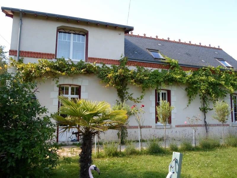 Vente maison / villa Villeherviers 206700€ - Photo 2