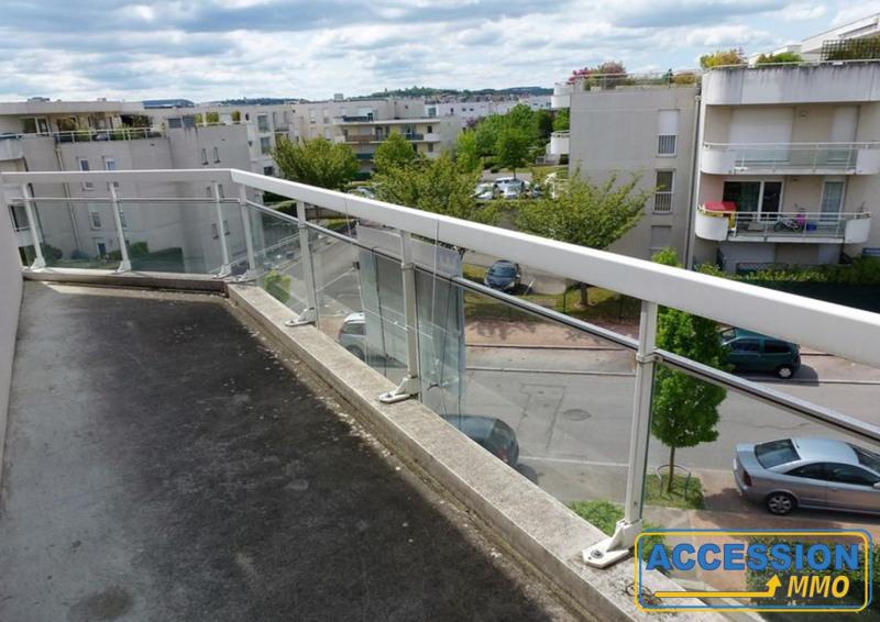 Vente appartement Dijon 135500€ - Photo 4