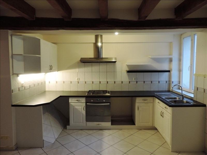 Rental apartment Proche lagny 847€ CC - Picture 2