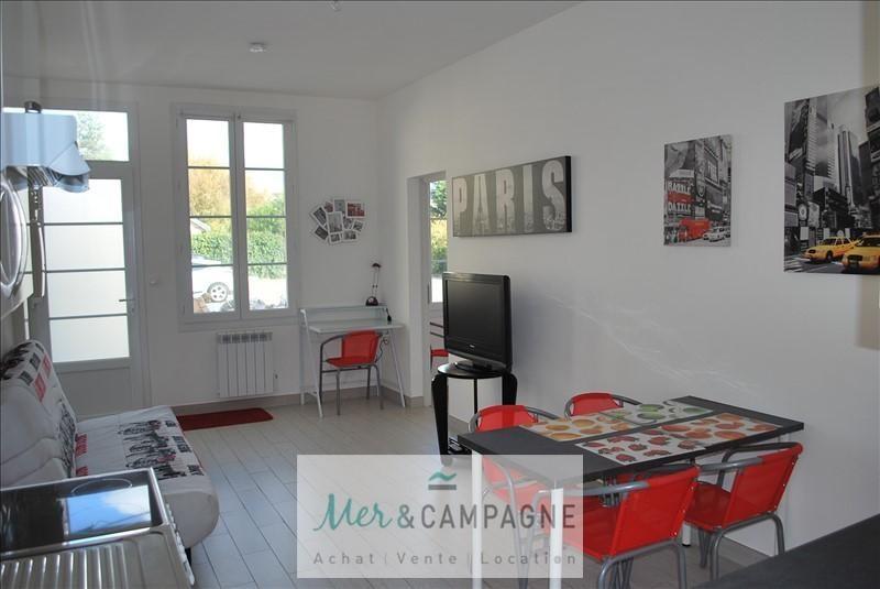 Sale apartment Fort mahon plage 144000€ - Picture 2