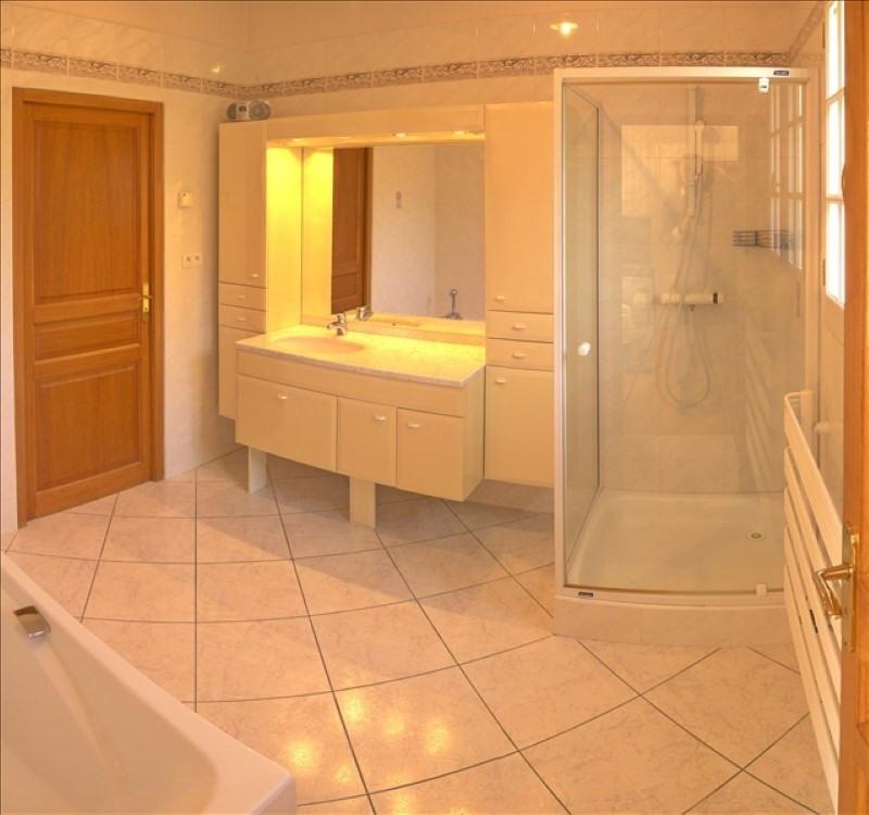 Vente maison / villa St jean de bournay 490000€ - Photo 6