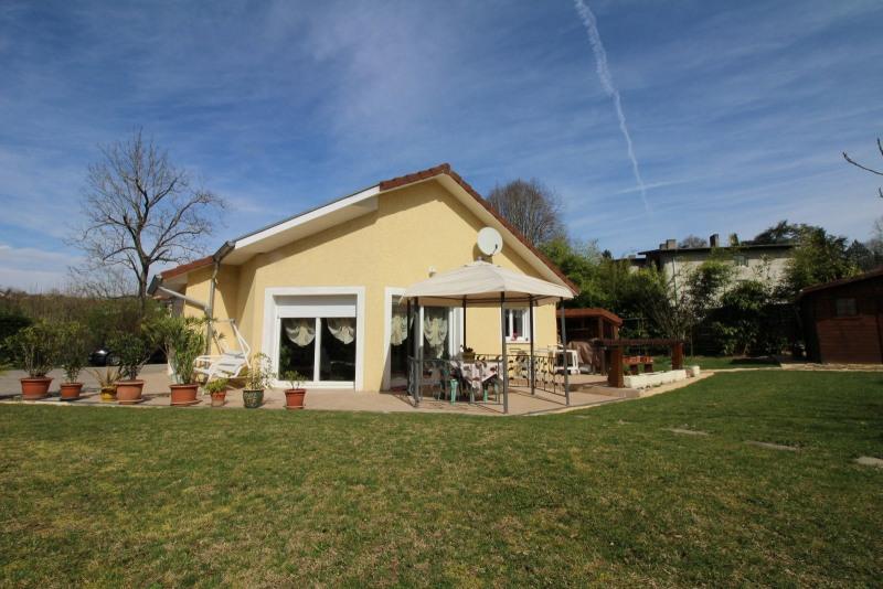 Vente maison / villa La tour du pin 208000€ - Photo 1