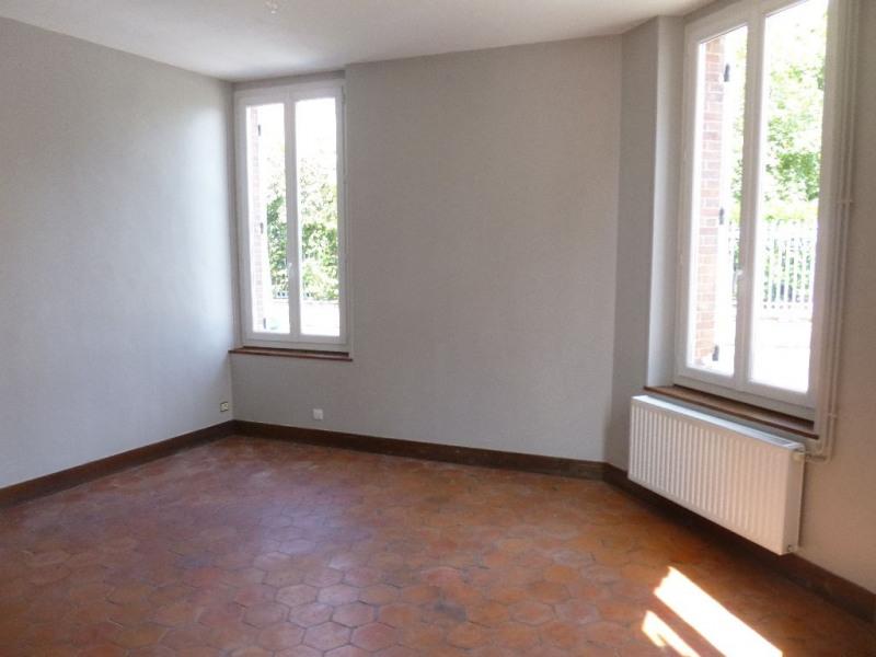 Vente maison / villa Verneuil d'avre et d'iton 179000€ - Photo 3