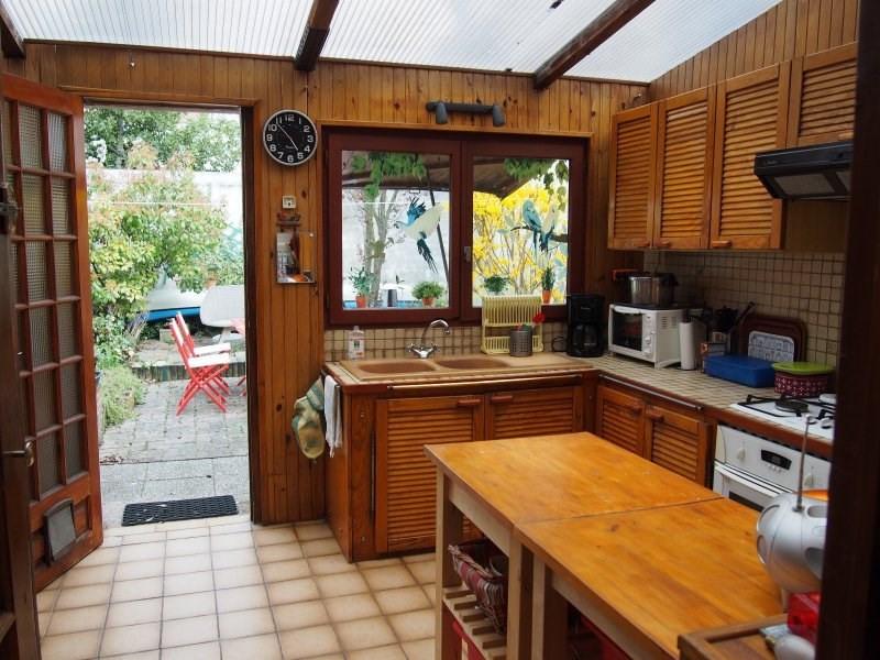 Vente maison / villa Joinville le pont 388000€ - Photo 3