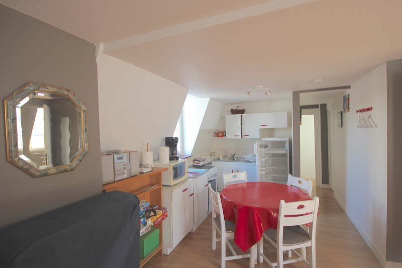 Vente appartement Villers sur mer 123500€ - Photo 3