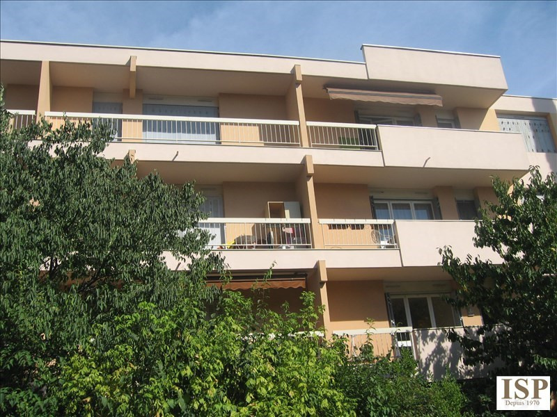 Rental apartment Aix en provence 522€ CC - Picture 1