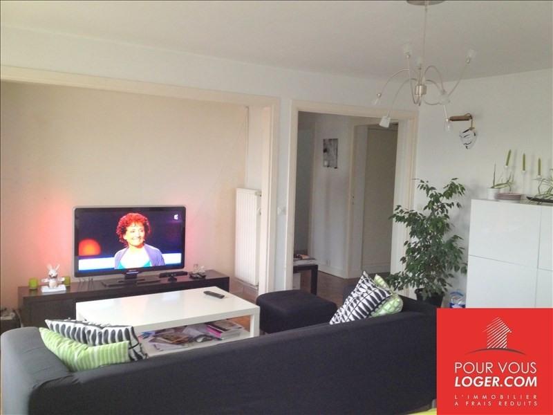 Location appartement Boulogne sur mer 745€ CC - Photo 2