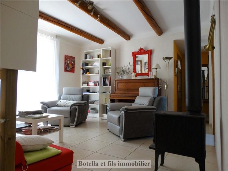 Vente maison / villa Bagnols sur ceze 266000€ - Photo 4