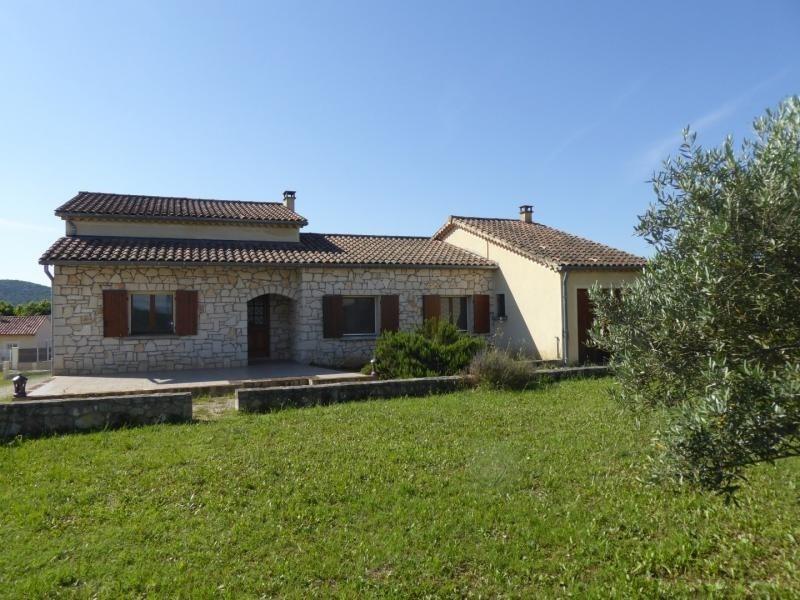 Venta  casa Vallon pont d arc 296800€ - Fotografía 1