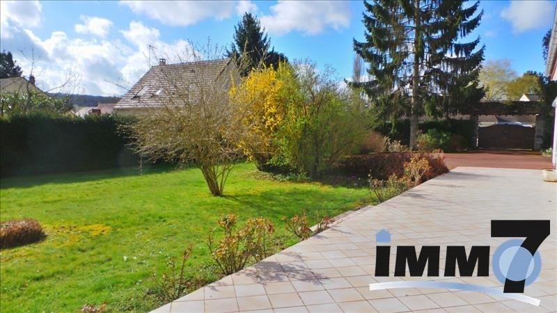 Sale house / villa La ferte sous jouarre 217000€ - Picture 2