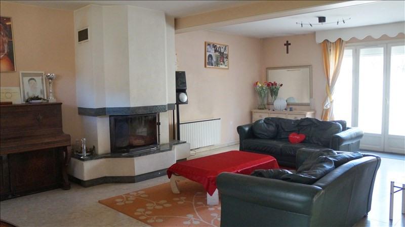Vente maison / villa Taverny 425000€ - Photo 3