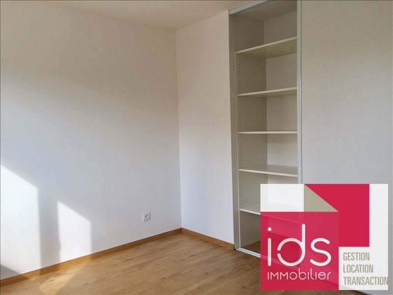Vente appartement Challes les eaux 219 000€ - Photo 5