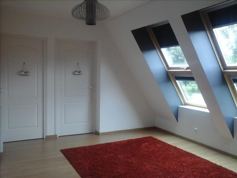 Vente maison / villa Guecelard 390000€ - Photo 3