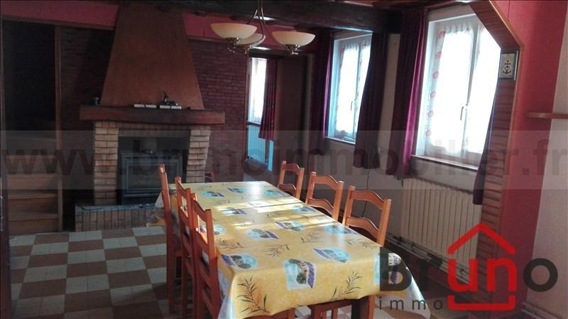 Vente maison / villa Bernay en ponthieu 165900€ - Photo 5