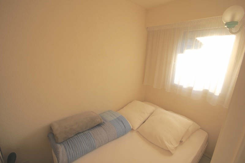 Sale apartment Villers sur mer 78000€ - Picture 5