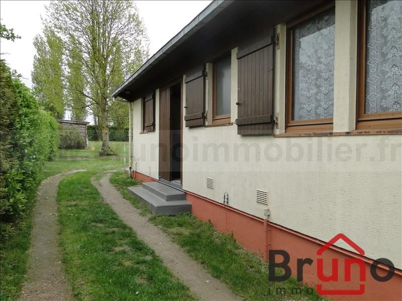 Revenda casa Le crotoy 165000€ - Fotografia 2