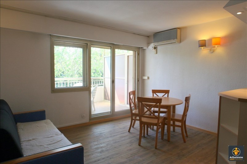 Sale apartment Sainte maxime 90 000€ - Picture 5