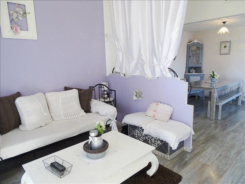 Sale house / villa Nice 425000€ - Picture 5