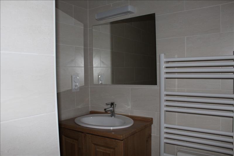 Rental apartment Tournus 370€ CC - Picture 5
