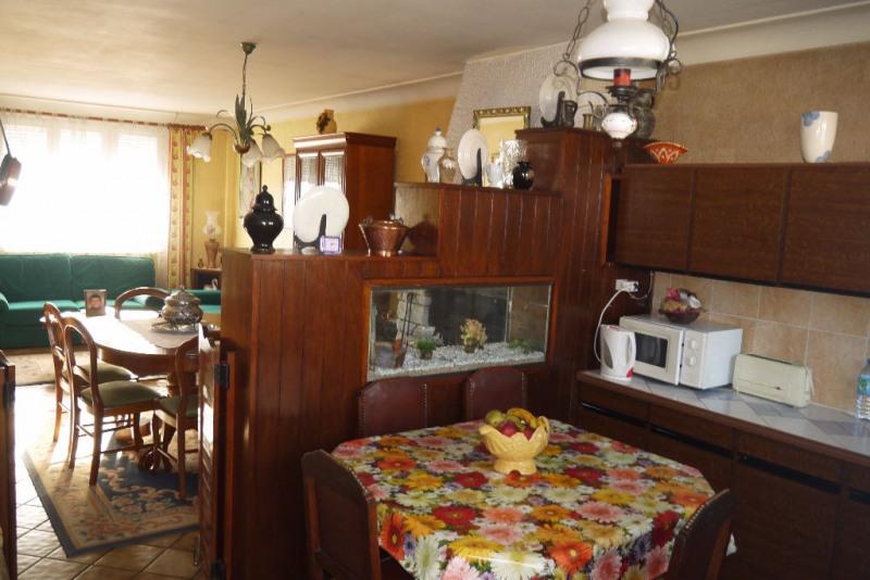 Sale house / villa Cholet 128000€ - Picture 5