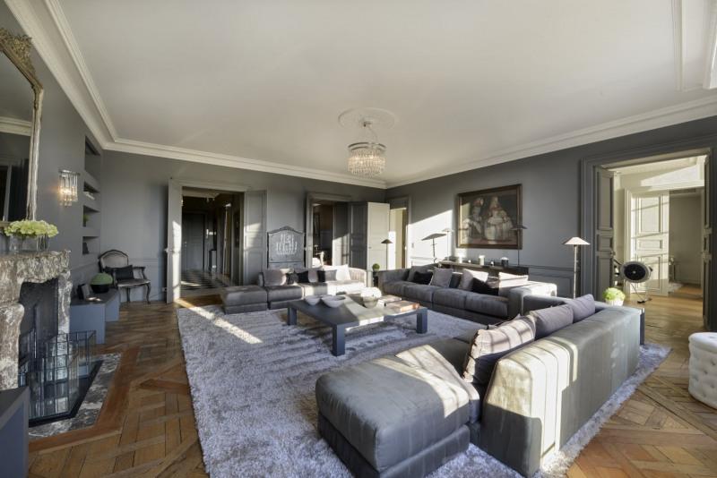 Престижная продажа квартирa Paris 4ème 7000000€ - Фото 6