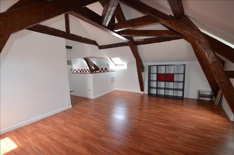 Rental apartment Croissy sur seine 876€ CC - Picture 3