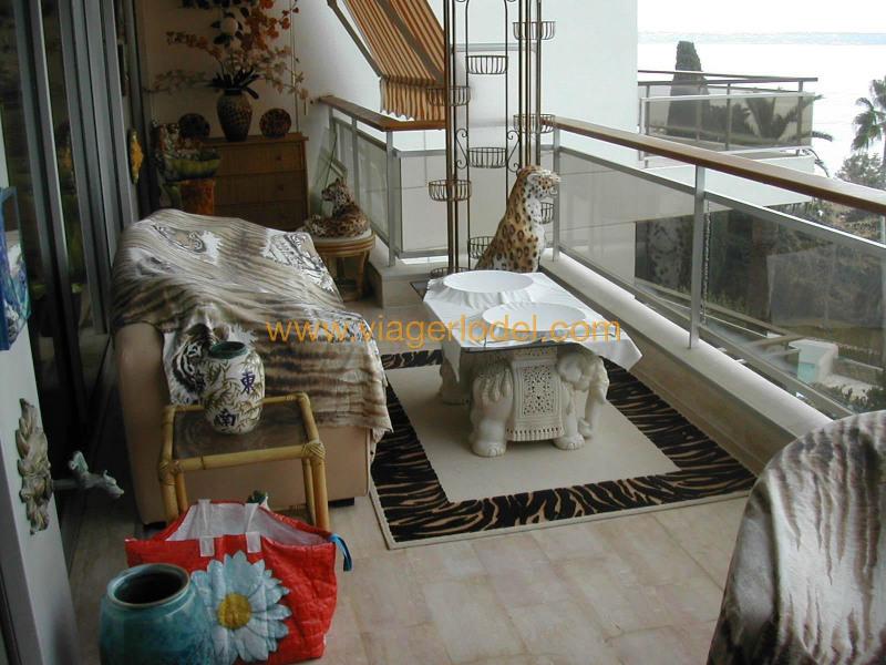 Viager appartement Golfe-juan 230000€ - Photo 20