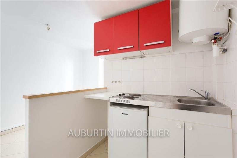 Venta  apartamento Paris 18ème 129000€ - Fotografía 2