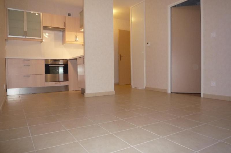 Location appartement St apollinaire 550€ CC - Photo 1