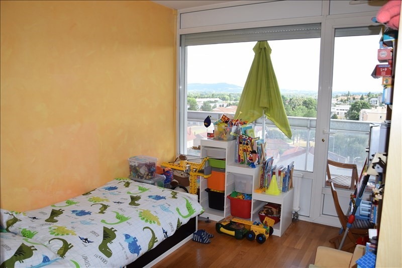 Vente appartement Villefranche sur saone 184 000€ - Photo 11
