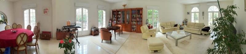 Deluxe sale house / villa Lamorlaye 1030000€ - Picture 5