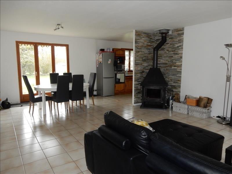 Vente maison / villa La chapelle gauthier 249000€ - Photo 2