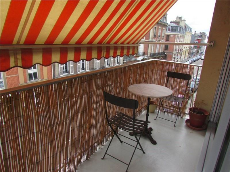 Vente appartement Rouen 288000€ - Photo 2