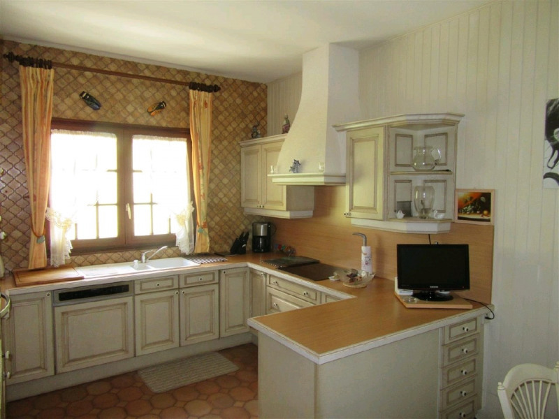 Vente maison / villa Chissay en touraine 315 000€ - Photo 6