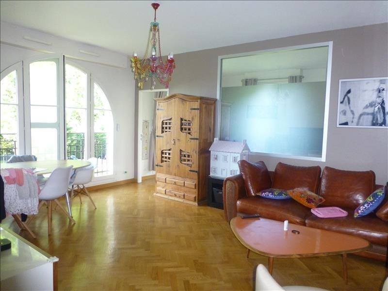 Verkoop van prestige  appartement Villennes sur seine 315000€ - Foto 2