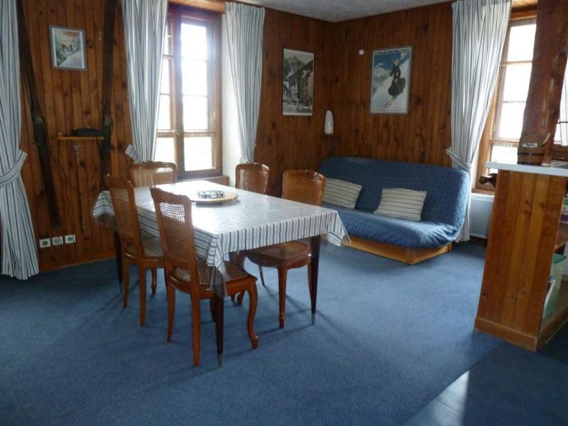 Sale apartment Chamonix mont blanc 288000€ - Picture 3