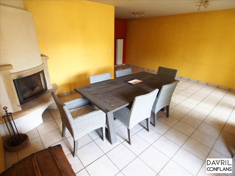 Vente maison / villa Conflans ste honorine 379000€ - Photo 7