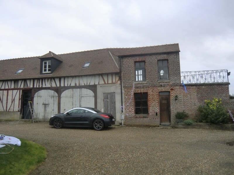 Vente de prestige maison / villa Chaumont en vexin 605000€ - Photo 3