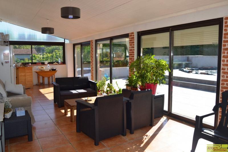 Vente maison / villa Pechbonnieu 414000€ - Photo 3