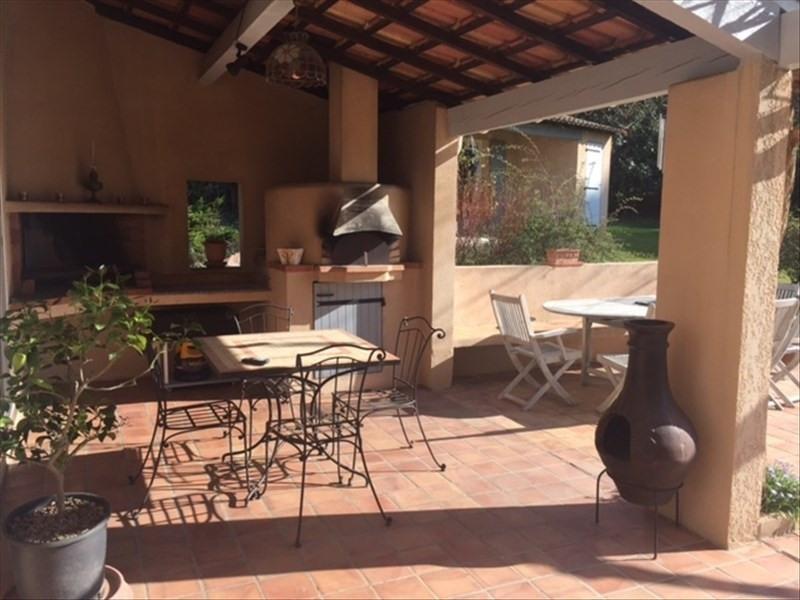Vente de prestige maison / villa Ventabren 925000€ - Photo 5