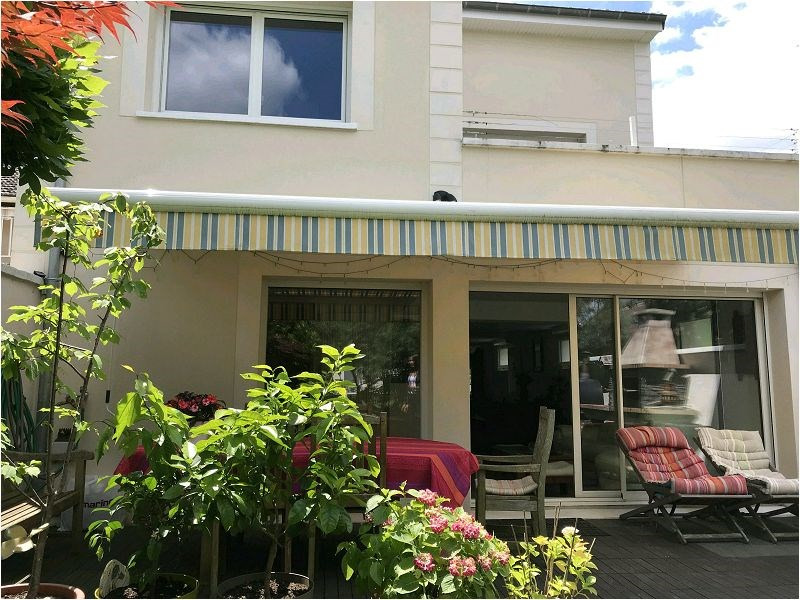 Vente maison / villa Draveil 510000€ - Photo 1