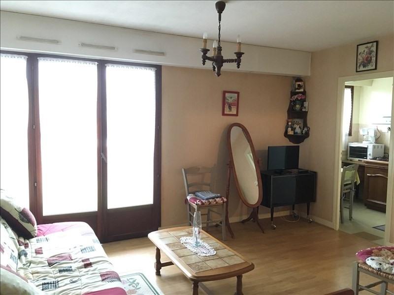 Vente appartement Dax 73440€ - Photo 4