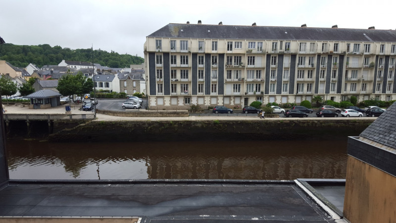 Sale apartment Quimper 142 900€ - Picture 1