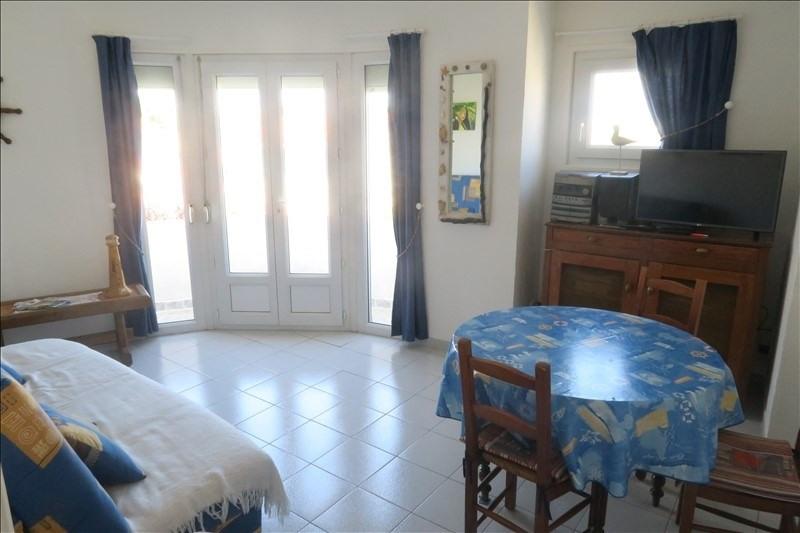 Sale apartment Royan 106900€ - Picture 1