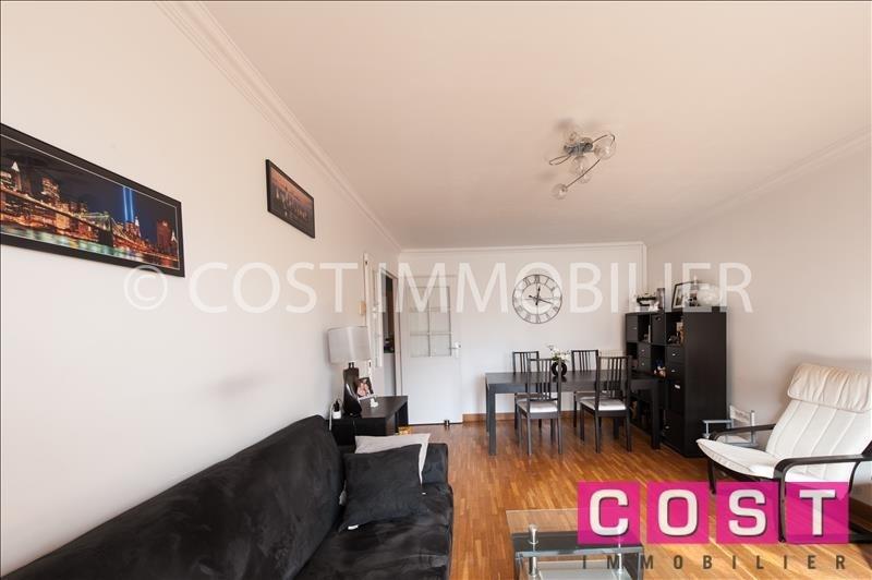 Sale apartment Asnieres sur seine 369000€ - Picture 11