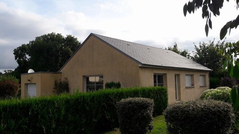 Locação casa Quettreville sur sienne 650€ +CH - Fotografia 1